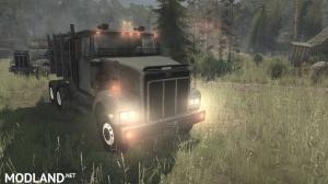 WESTERN STAR LEGOV-TBT100 [UPDATE] 29.11.17 - SPINTIRES: MUDRUNNER, 2 photo
