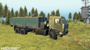 KamAZ 43118_Long version v 1.1, 1 photo
