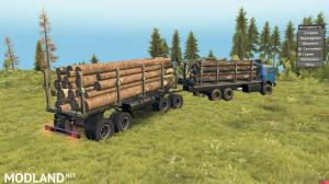 KamAZ 43118_Long version v 1.1, 2 photo