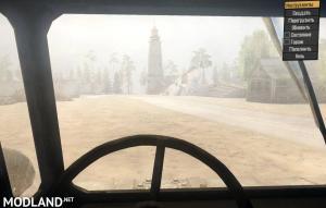 Gas-66 Truck v1.0 - Spintires: MudRunner, 1 photo