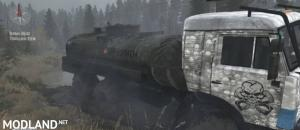 KaMaZ-43114 SGS v1.0 - Spintires: MudRunner , 2 photo