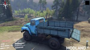 ZiL 130 Full Drive