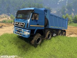 MAZ-6516B9(private), 3 photo