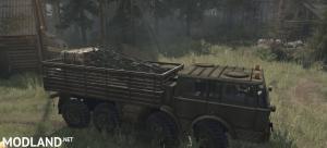 Tatra 813 8×8 Pack v13.11.17 - Spintires: MudRunner , 2 photo