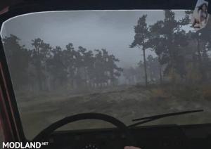 Tatra 815 V1.0 - Spintires: MudRunner, 3 photo