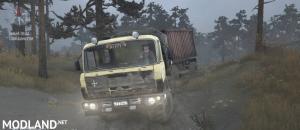 Tatra 815 V1.0 - Spintires: MudRunner, 4 photo