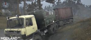 Tatra 815 V1.0 - Spintires: MudRunner, 6 photo