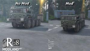 Exterior Camera – SpinTires 03.03.16, 3 photo