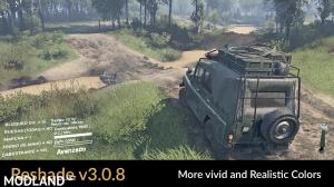 Reshade v3.0.8 (Mod 17.3 SP)