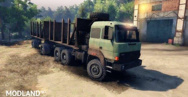 Ural 4320-3111-78