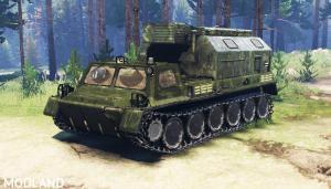 GAS 71 (GT-CM)