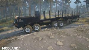 Oshkosh Huntsman V2 – Spintires: MudRunner, 1 photo