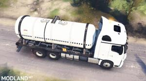Mercedes-Benz Actros MP4 v2.0, 2 photo