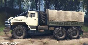 Ural 4320-10 Tungus v3.0, 2 photo