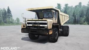 BelAZ 540 v1.2 - Spintires: MudRunner, 3 photo