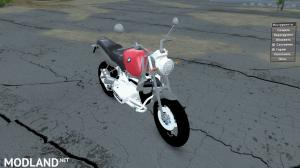Motocycle BMW - SPIN TIRES V03.03.16, 2 photo