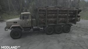 KRAZ-7140H6 TRUCK V18.12.19