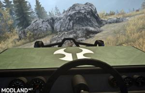 Snyper Crawler v04.11.17 -  Spintires: MudRunner, 3 photo