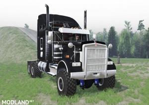 Kenworth W900 v 3.0