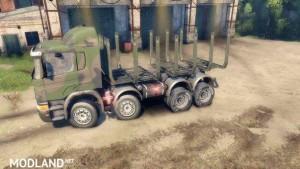 Scania Timber, 1 photo