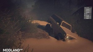 SID 1977 International Scout II – SpinTires 23.10.15 & 8.11.15, 2 photo