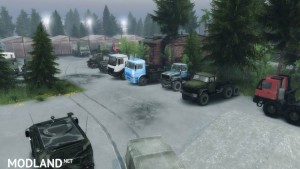 Vehicles Mods Pack, 3 photo