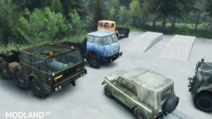 Vehicles Mods Pack, 4 photo