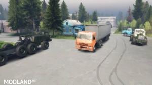 Vehicles Mods Pack, 5 photo
