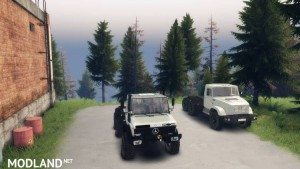 Vehicles Mods Pack, 6 photo