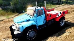 ZIL Autocross