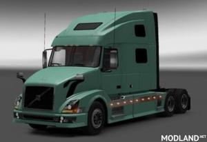Volvo VNL 780 v 2.8