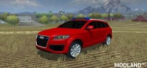Audi Q7 v1.0, 1 photo