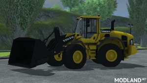 VOLVO L120H v 1.5 - External Download image