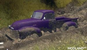 51 Chevy Pickup UMT V 1.0, 3 photo