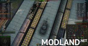 Visible Rail Wagons