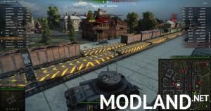 Visible Rail Wagons v 0.9.1, 2 photo