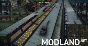 Visible Rail Wagons v 0.9.1, 3 photo