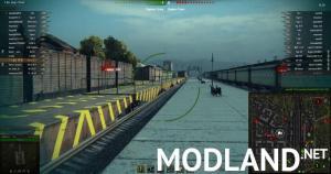 Visible Rail Wagons v 0.9.1, 4 photo