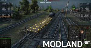 Visible Rail Wagons v 0.9.1, 5 photo
