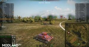 DUKES Race Tank