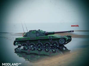 Race Tank