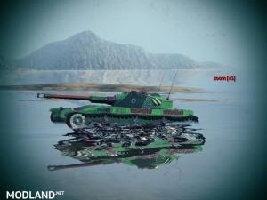 Race Tank v 0.9.3, 3 photo