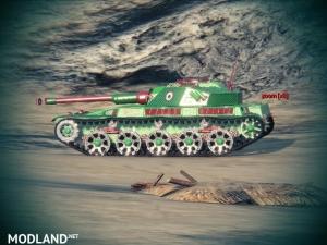Race Tank v 0.9.3, 4 photo