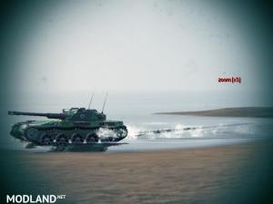 Race Tank v 0.9.3, 2 photo