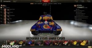 RedBull Race Tank v 0.9.3, 6 photo