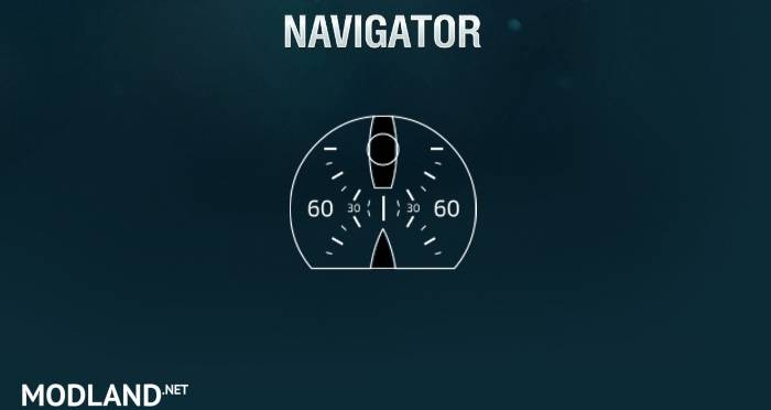 Navigator for WoWs 0.7.6