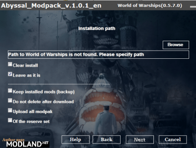 Anime skins modpack for WoWs 0.7.8, 2 photo