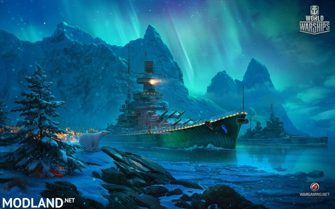 World of Warships - Ultimate Warship Game
