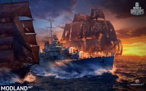 World of Warships - Ultimate Warship Game, 2 photo