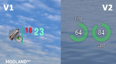Smoke timer for [0.8.1], 1 photo